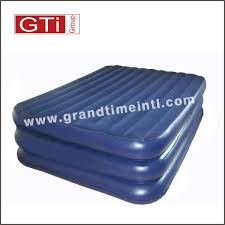 restform highrise double air bed buy air bed inflatable bed