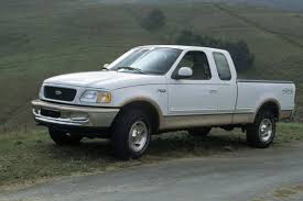 Fuel Tanks For Truck Beds Ford F 150 Dangerous Design May Cause Recall Of 2 7 Million Trucks