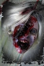 zombie halloween decorations 8 best my creepy world images on pinterest creepy dolls creepy