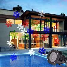 House Christmas Light Projector by Aliexpress Com Buy 2017 Remote Waterproof Moving Snow Projector
