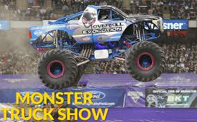 monster truck shows in indiana jefferson county fair
