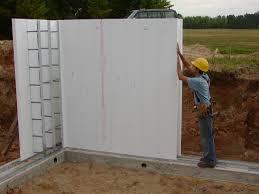 Insulated Concrete Forms House Plans by Thermoform Insulated Concrete Forming Wall Building System