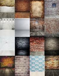 vinyl photography backdrops multi size brick wall vinyl photo backdrops photography background