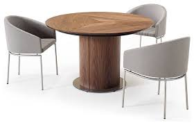 modern pedestal dining table unique amazing of modern round pedestal dining table nuevo cal