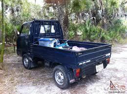 subaru sambar interior subaru sambar mini truck 4x4 kei japanese pick up truck