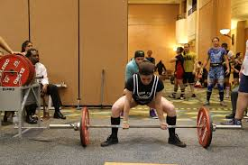 70th isrw airmen win at 2016 usa powerlifting military national