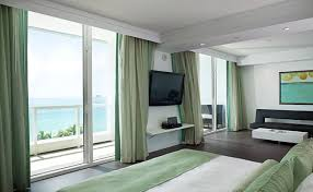 2 Bedroom Penthouse City View Sky Suite Miami Beach Penthouses Fontainebleau Miami Beach Specialty