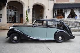 classic rolls royce wraith the silver wraith u2013 a modest post war luxury dyler