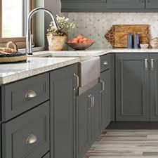 is semi gloss for kitchen cabinets behr premium 1 gal black semi gloss enamel interior cabinet