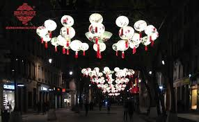 Christmas Decorations Wholesale In San Diego by Cheap Pricelist For Our Lanterns Join In Lyon Festival Of Lights