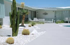 desert landscape front yard modern u2014 home design ideas special