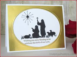 stingwithamore foiled every blessings card