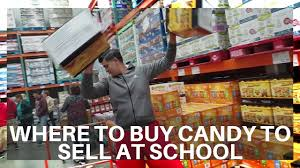where to buy candy where to buy candy to sell at school selling candy at school