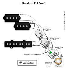 p bass wiring diagram diagram wiring diagrams for diy car repairs