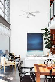 20 best open plan living designs high ceiling fan modern dining