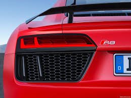 audi headlights poster audi r8 v10 plus 2016 pictures information u0026 specs