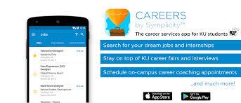 ku career connections university career center