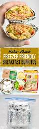 But First Breakfast 18 Recipes That Will Make Your Mornings by Make Ahead Freezer Friendly Breakfast Burritos Project Meal Plan