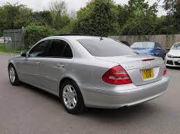 used 2005 mercedes benz e class e320 cdi avantgarde lhd usa spec