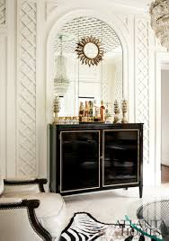 Mirrored Bar Cabinet Roundup 28 Stylish Bar Cabinets Coco Kelley Coco Kelley