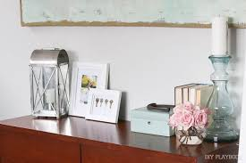The Right Way to Create a Picture Frame Display