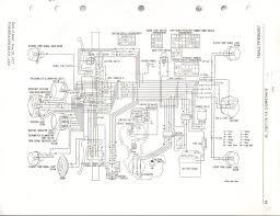 Honda Cr 125 Wiring Diagram Wiring Diagram General Circuit And Wiring Diagram