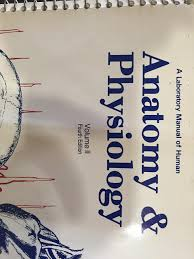 a laboratory manual of human anatomy and physiology donald r