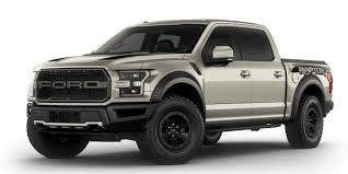 Ford Raptor Msrp - more on 2017 ford f 150 raptor options ford authority
