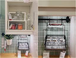 ikea kitchen storage iheart organizing ikea eye candy storage solutions