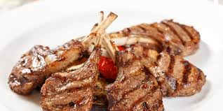 barba yianni u0027s grilled lamb recipe epicurious com