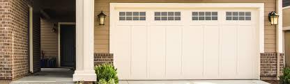 garage door model vertical stamped carriage style garage door