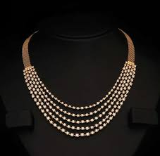 beautiful necklace designs images Necklace designs diamond collection 2015 for girls jpg