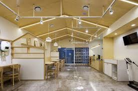 Doctor Clinic Interior Design Warm Atmosphere Retail Design Blog