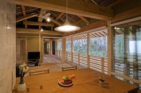 gallery a new home built in traditional japanese style osumi