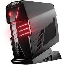 ordinateur de bureau msi msi aegis ti 002eu 9s6 b90311 002 achat ordinateur de bureau