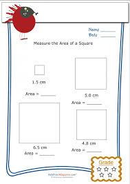 measuring area worksheet u2013 square 4 kidspressmagazine com