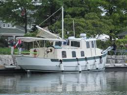 benford 38 fantail cruiser our new boat