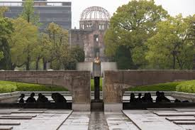 Eternal Light Peace Memorial What Will Obama See When He Visits The Hiroshima Peace Memorial