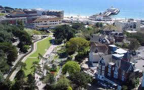 functions in bournemouth 4 star hermitage hotel