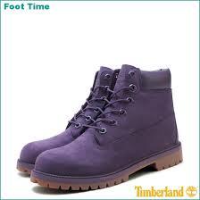 womens boots purple rakuten global market junior timberland 6 inch