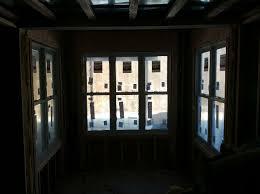 Basement Casement Window by Finished Basement With Egress Windows The Basic Basement Co