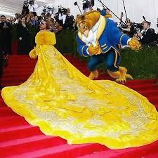 Dress Meme - the 5 best memes of rihanna s met gala dress vogue