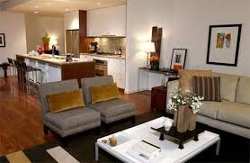 interior design ideas for living room and kitchen small open plan kitchen and alluring kitchen to living room