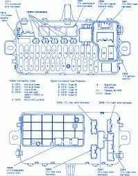 1995 honda accord wiring diagram honda accord lx radio wiring with