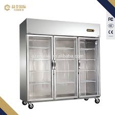 glass door refrigerator freezer glass door refrigerator freezer