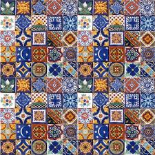 Mexican Tile Bathroom Ideas Colors How To Design Kitchens And Bathrooms Using Mexican Talavera Tile
