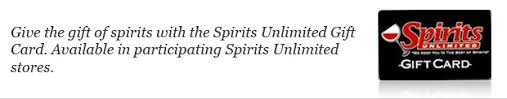gift card specials discount gift cards spirits unlimited