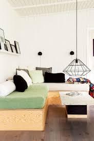 Banquette Moderne by Les 194 Meilleures Images Du Tableau 60 Living Sur Pinterest