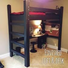 best 25 loft twin bed ideas on pinterest loft bed frame twin
