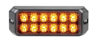 orange led light bar tips for getting best led strobe light bars